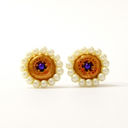 idiort-kshma-terracotta-earrings-studs-with-pearls-avani-e-ava-07