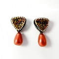 Buy Online Terracotta Jewellery at Idiort.Com