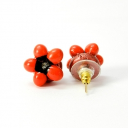 Shop now terracotta earrings studs online