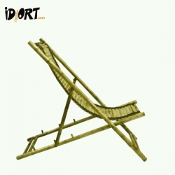 Bamboo Aaram Khurchi Adjustable Easy Chair On Idiort