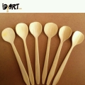 Bamboo Spoon set- Wooden Cutlery online on Idiort.com