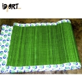 Yoga exercise mat eco friendly bamboo mat